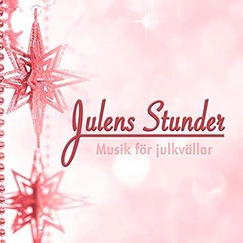 Julens Stunder - Musik För Julkvällar