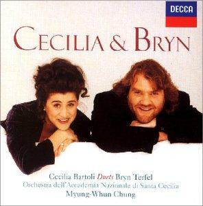 Cecilia und Bryn: Duets