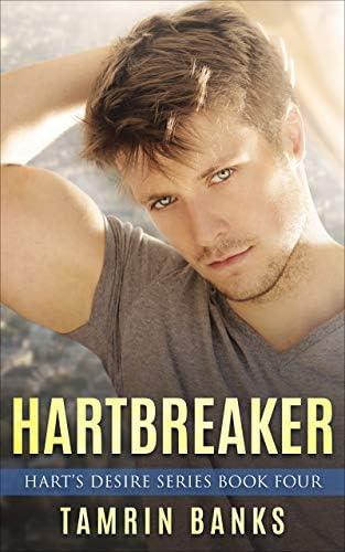 Hartbreaker A curvy woman alpha man second chance instalove romance Hart s Desire Series Book product image