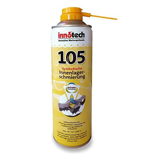 Innotech Hightech Kettenfluid 105 500 ml Werkstattdose
