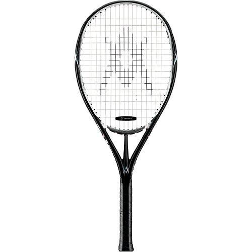 Volkl Pb1 - Raqueta de tenis, color negro/blanco/plateado, G3