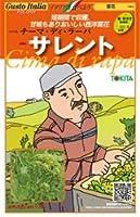 【チーマ・ディ・ラーパ】サレント 小袋(80粒)(トキタ種苗)