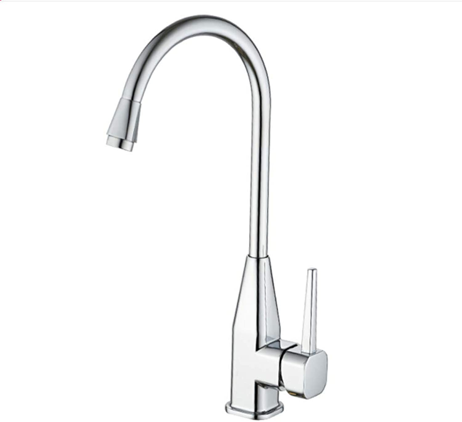 Kitchen Taps Faucet Modern Kitchen Sink Taps Stainless Steelbathroom 360 Degree redating Kitchen Sink Cold and Hot Faucet