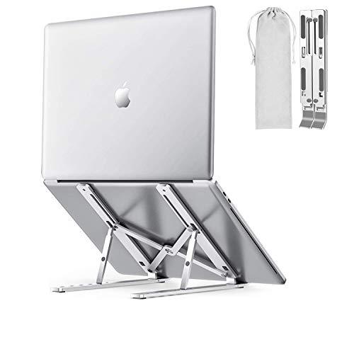 Laptop Stand, Laptop Holder Riser Computer Stand,...