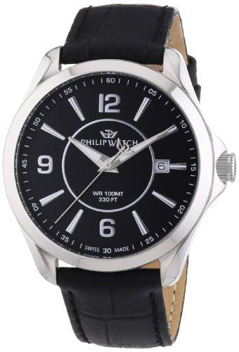 Philip Watch Blaze R8251165001 - Orologio da polso Uomo