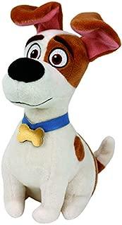 max plush dog