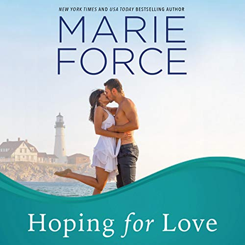Hoping for Love     Gansett Island Series, Book 5              Auteur(s):                                                                                                                                 Marie Force                               Narrateur(s):                                                                                                                                 Holly Fielding                      Durée: 8 h et 8 min     1 évaluation     Au global 5,0