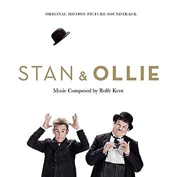 Stan & Ollie: Original Motion Picture Soundtrack