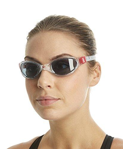 Speedo Futura Plus - Gafas anticloro Unisex adulto