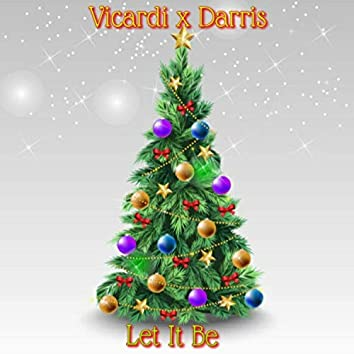 Let It Be (feat. Darris)