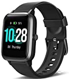 Blackview Smart Watch for Android Phones and iOS Phones, All-Day Activity Tracker with Hea...