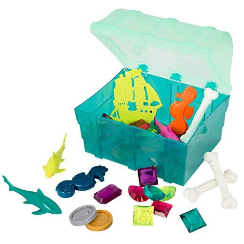 B. toys パイレーツ・ダイビングセット 宝箱のおもちゃ BX1929Z 正規品