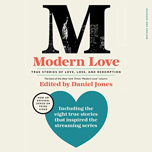『Modern Love, Revised and Updated (Media Tie-In)』のカバーアート