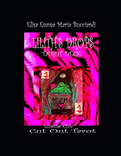 Lilith's Drops Tarot Deck