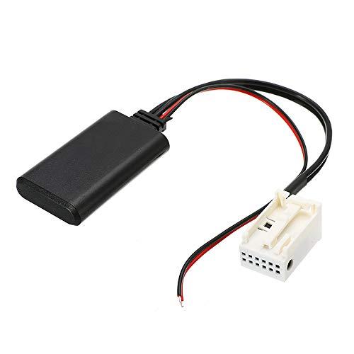 Cable auxiliar Bluetooth para coche para Mercedes Benz W169 W245 W203 W209 W164