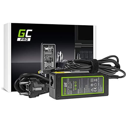 Green Cell Fuente de alimentación/cargador PRO 20 V 3,25 A 65 W para Lenovo B50 G50-30 G50-45 G50-70 G50-80 G500 G500s G505 G700 G710 Z50