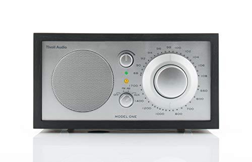 Tivoli Audio Model ONE - Radio mono (importado)