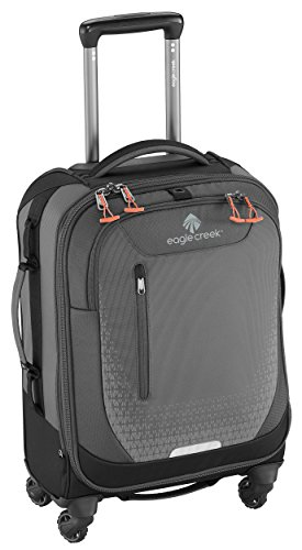 Eagle Creek Trolley Spinner Expanse AWD International Carry-On Reisetasche...