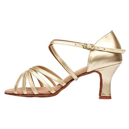 Zapatos Para Bailar Salsa  marca Meijunter