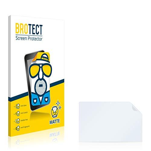 BROTECT Entspiegelungs-Schutzfolie kompatibel mit Lenovo Yoga 500 15.6 Bildschirmschutz-Folie Matt, Anti-Reflex, Anti-Fingerprint