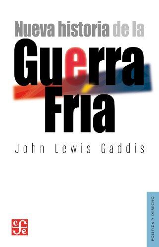 Nueva historia de la Guerra Fría (Politica Y Derecho) eBook ...