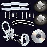 8 Rod Kit - Pên îs Extender Enlarger-Stretcher-System for Man - Pennis-Extention Sd: 0665