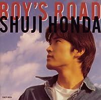 BOY'S ROAD