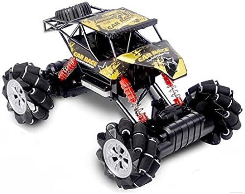 Boy Drift Fernbedienung Gel ewagen, Wireless Control Allradantrieb Elektro-Spielzeugauto Boy Girl Geschenk Lade Lithium-Batterie Racing