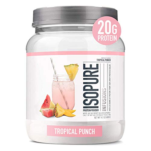 Image of ISOPURE INFUSIONS,...: Bestviewsreviews