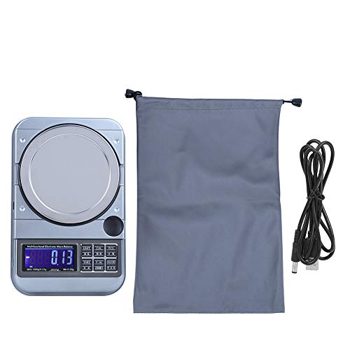 Find Bargain Lightweight Jewelry Scale, Electric Scale, for Kitchen Food