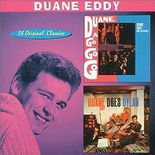 Duane a Go-Go/Does Bob Dylan