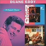 Songtexte von Duane Eddy - Duane a Go Go / Duane Does Dylan