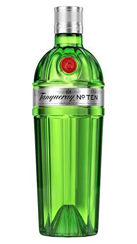 Tanqueray - No. TEN Distilled - Whisky