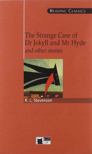 Strange Case of Dr Jekyll & MR Hyde+cd [Lingua inglese]: The Strange Case of Dr Jekyll and Mr Hyde and other stories +