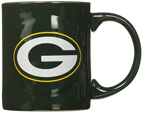 NFL Green Bay Packers modellierte Rally Tasse, 11-Ounce
