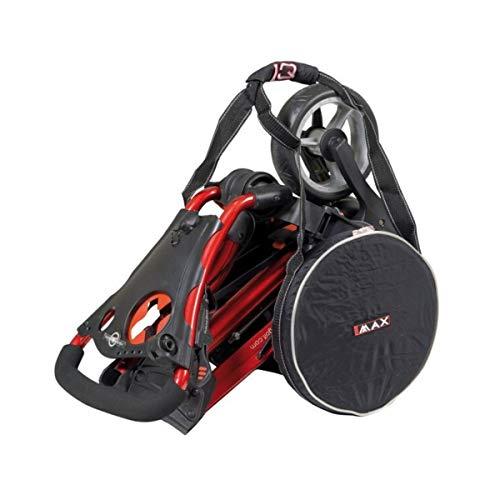 BIG MAX Wheel Cover für IQ Golf Trolley