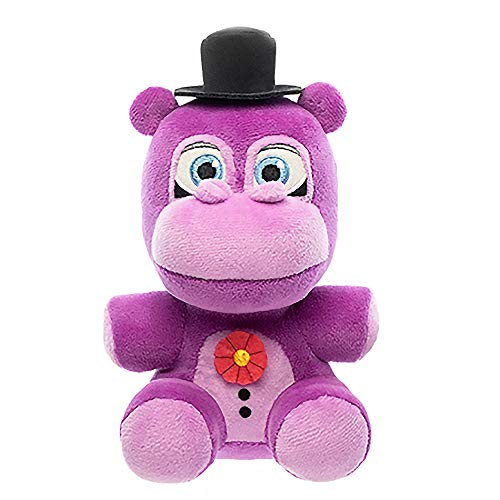 Five Nights at Freddy's Pizzeria Simulator Hippo Figure Funko