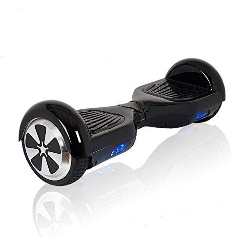 ACBK - Hoverboard Patinete Eléctrico Autoequilibrio con Ruedas de 6.5'...