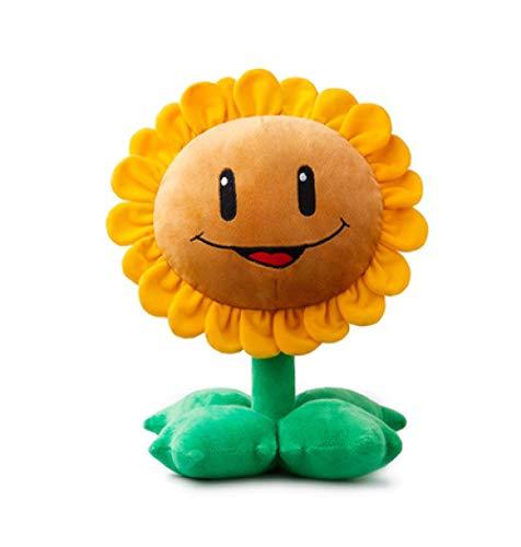 Lovely Plant Vs Zombies Sunflower Giocattoli Peluche 30Cm