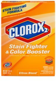 Clorox 2 Dry 26Oz Statin Remover & Color Booster Citrus Blend 3-Pack