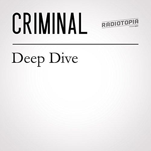 Deep Dive audiobook cover art
