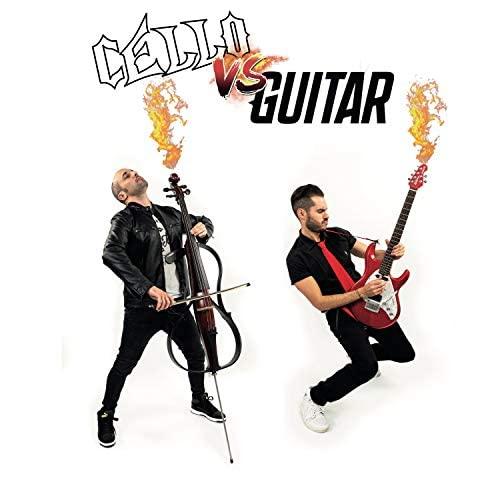 Cello Vs Guitar
