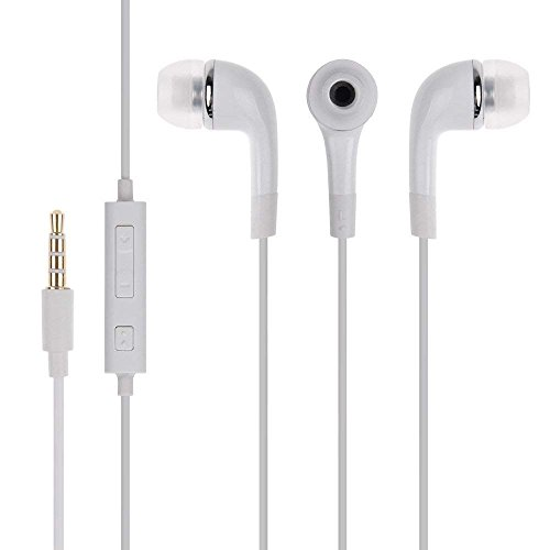 Lion FG-444 Wired Earphone