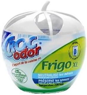 Croc'Odor Deodoriser for XL Fridges 140g - Pack of 2