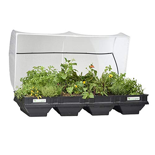 Vegepod Large Raised Garden Bed Kit