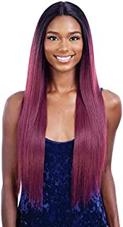 Shake-N-Go Synthetic Mastermix Organique Weave - YAKY STRAIGHT 4PCS 18
