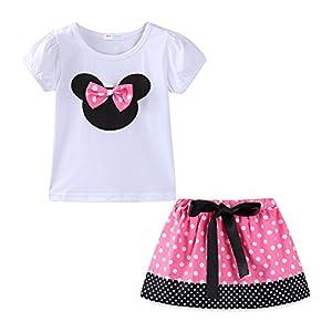 Mud Kingdom Little Girl Clothes Set ...
