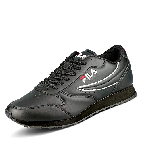 Fila Orbit Low Sneakers voor heren