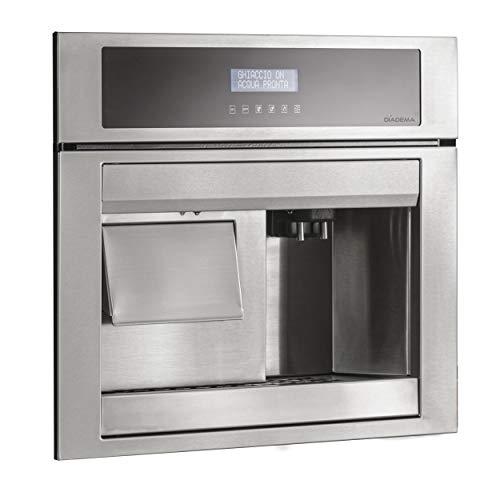 Diadema Still Wasserspender mit Eismaschine und Touch-Steuerung Imk1tc