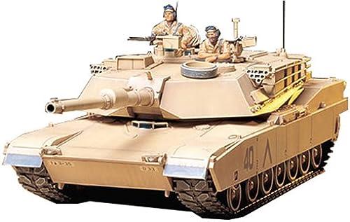 ahorra hasta un 30-50% de descuento Tamiya 35156 - EE.UU. M1A1 Abrams 120mm 120mm 120mm  tienda de bajo costo